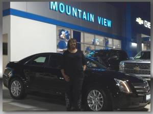 Its Bill Smith Mountain View Chevrolet Yvonne