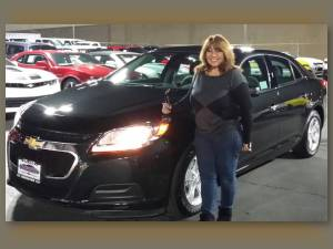 itsbillsmith, Mountain View Chevrolet, Natalia