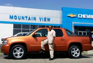 Les, Mountain View Chevrolet, itsbillsmith.com