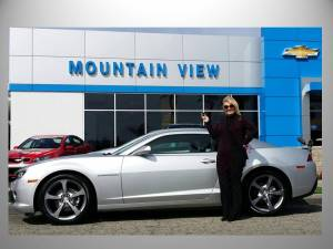 Mountain View Chevrolet itsbillsmith Glenda