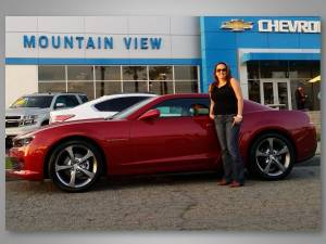 Renee itsbillsmith.com Mountain View Chevrolet