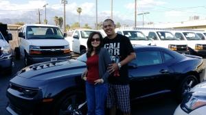 itsbillsmith.com, Mountain View Chevrolet, Eddie and Alma