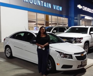 itsbillsmith, Mountain View Chevrolet, Quiana