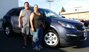 itsbillsmith MountainViewChevrolet Ron and Sonia