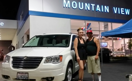 Amanda Jesse,itsbillsmith.com,MountainViewChevrolet
