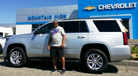 Ronitsbillsmith.comMountainViewChevrolet