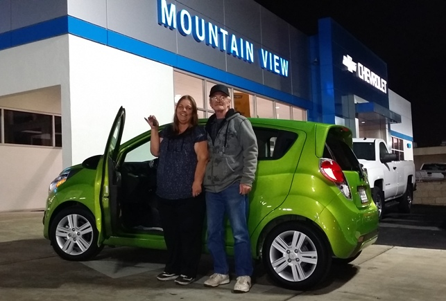 Mountain View Chevrolet Itsbillsmith